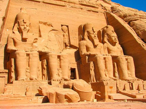 Circuito Egipto Fascinante y Abu Simbel