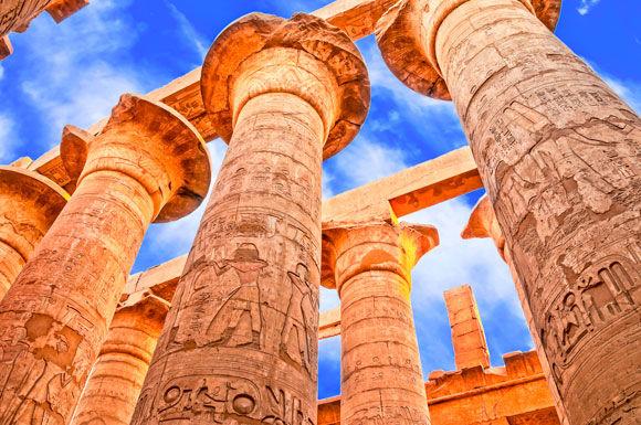 Circuito Encantos de Egipto