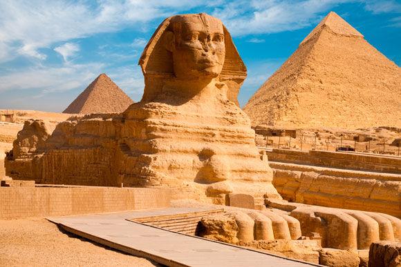 Circuito Egipto y Jordania