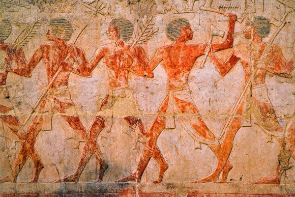 Circuito Ganga Egipto Mágico - Semana Santa