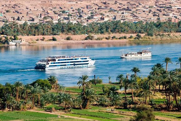 Circuito Ganga del Egipto Esencial - Semana Santa