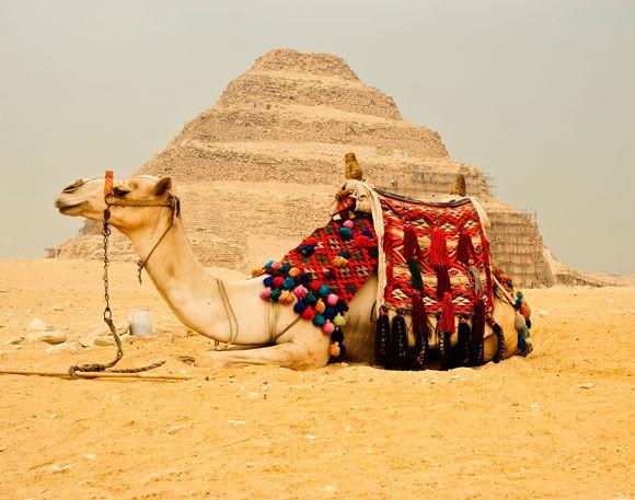 Circuito Ganga del Egipto Fantástico - Semana Santa