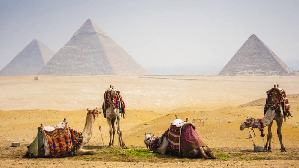 Circuito Maravillas del Nilo