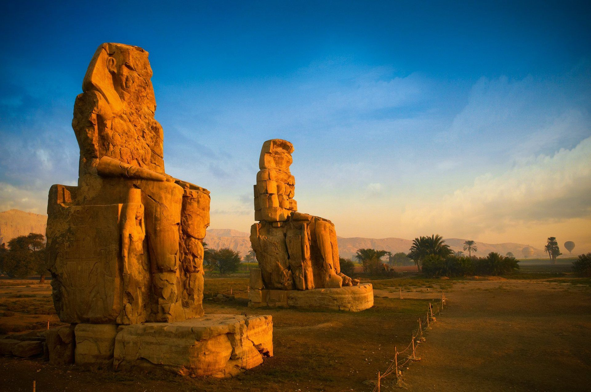 Circuito Ganga del Egipto Eterno - Verano con cupos garantizados