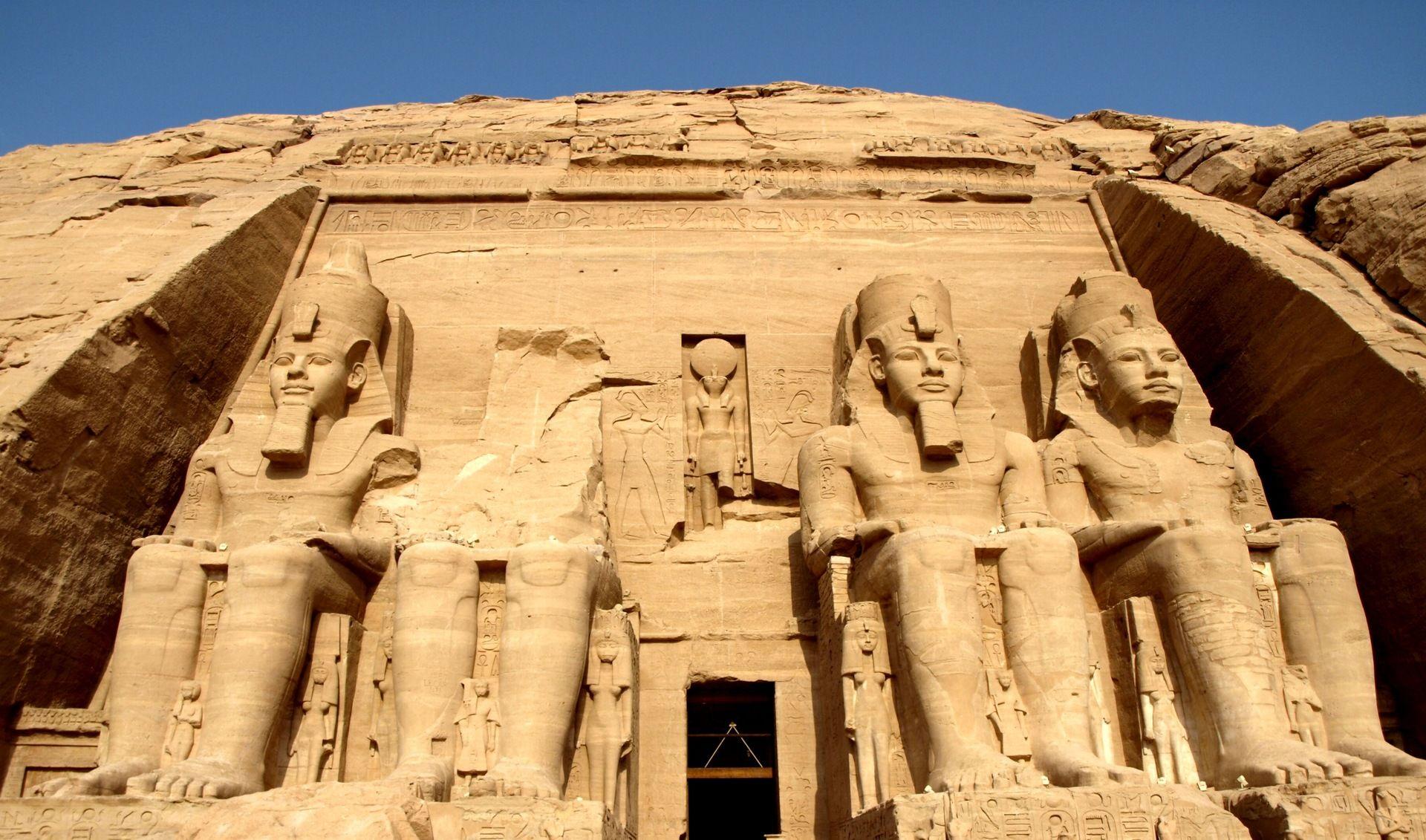 Circuito Egipto Eterno