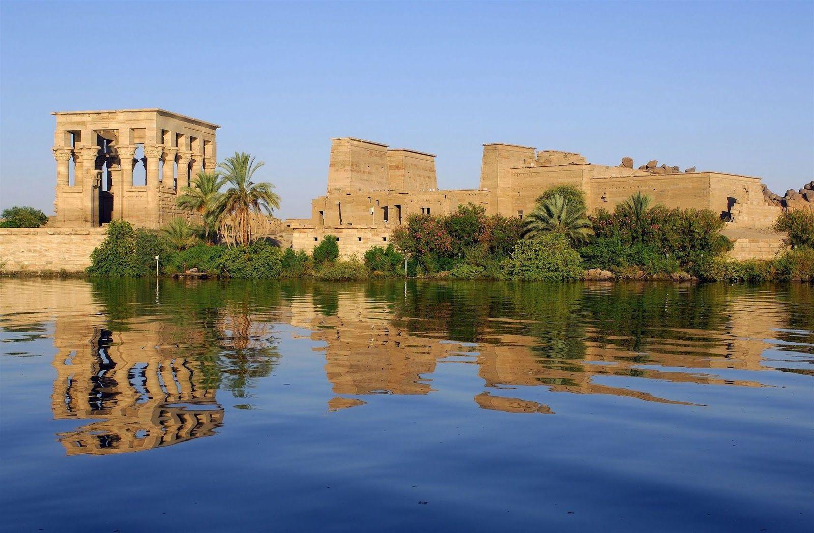 Circuito Maravillas del Nilo y Mar Rojo