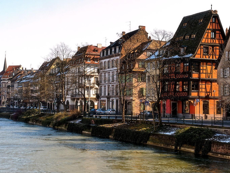 Circuito Alsacia y el Rhin
