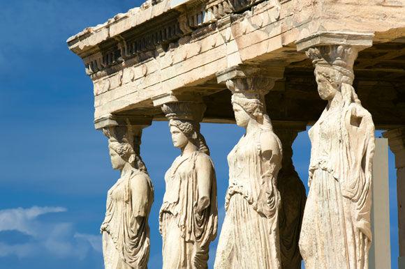 Circuito Grecia al Completo a tu alcance