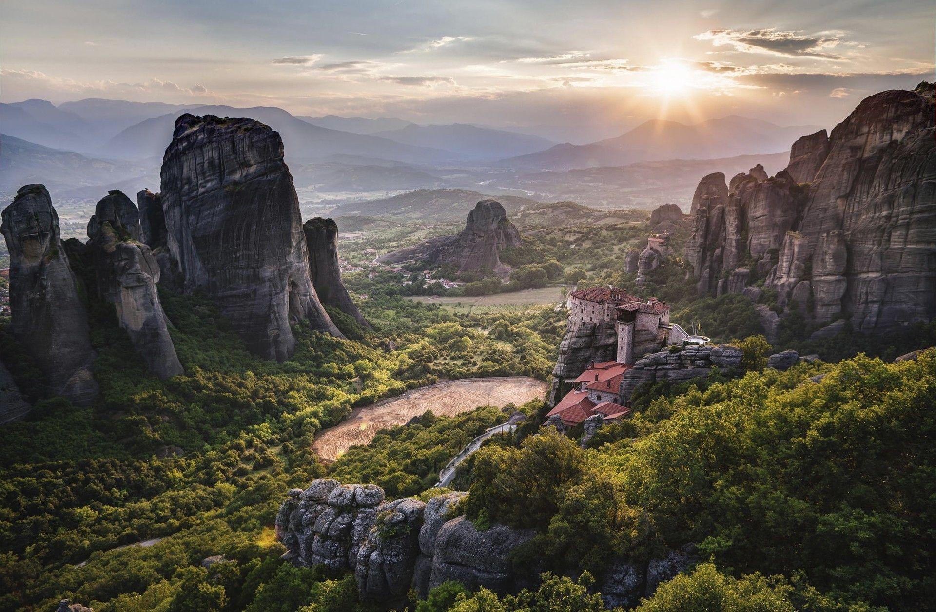 Circuito Grecia a tu alcance