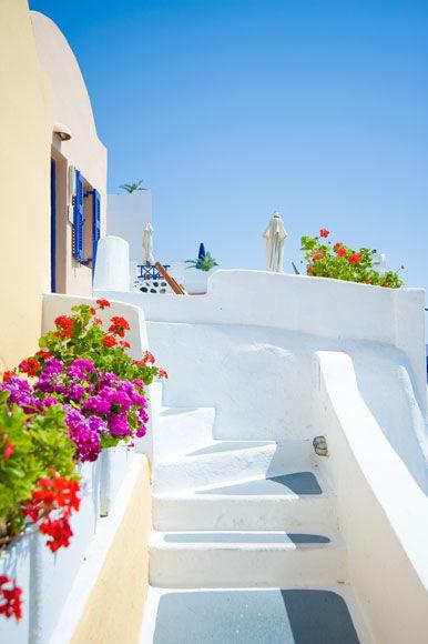 Circuito Joyas de las Islas Griegas
