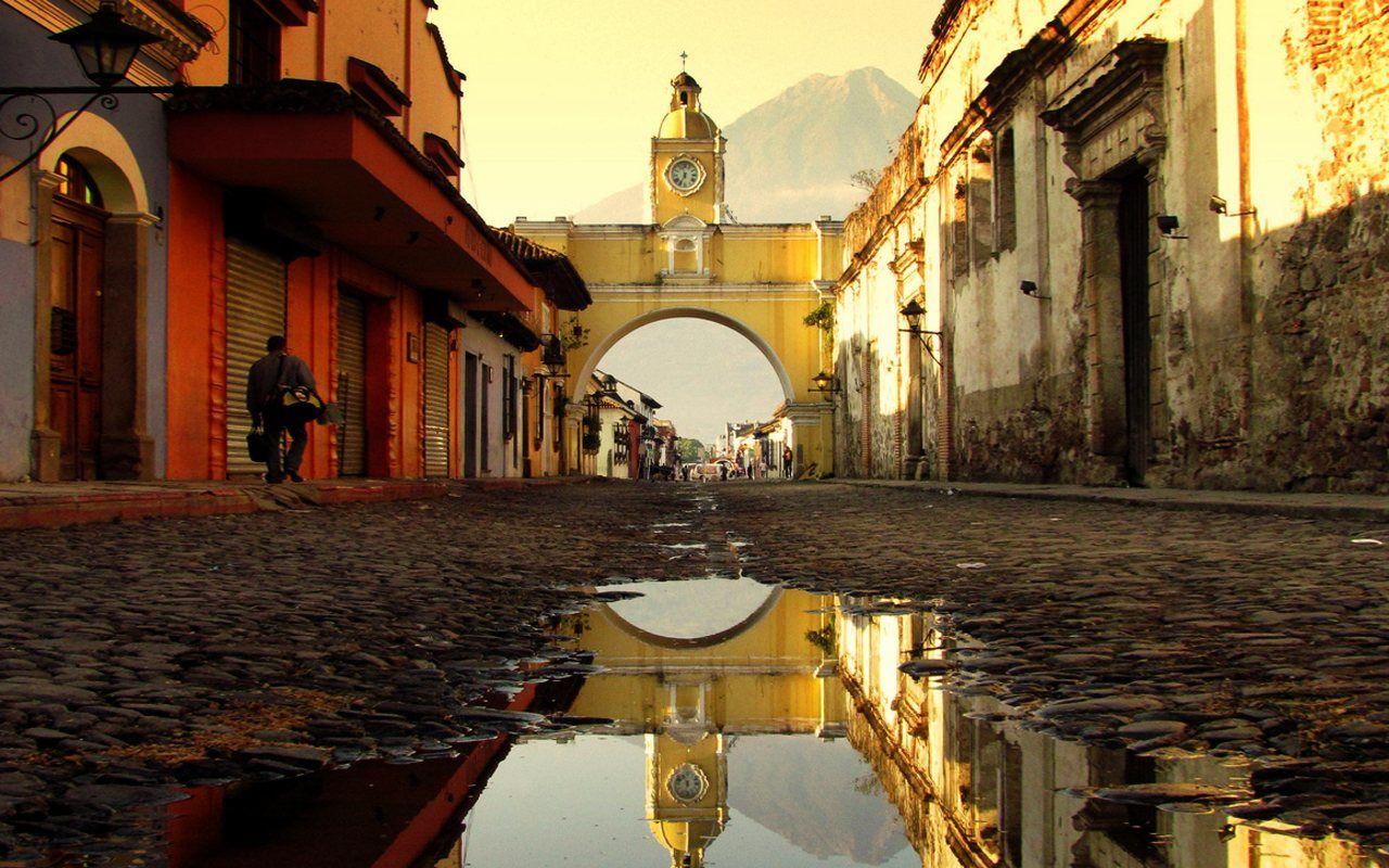 Circuito Mercados de Guatemala