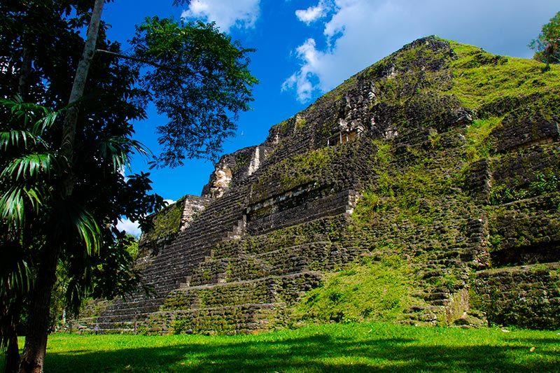 Circuito Guatemala y Riviera Maya