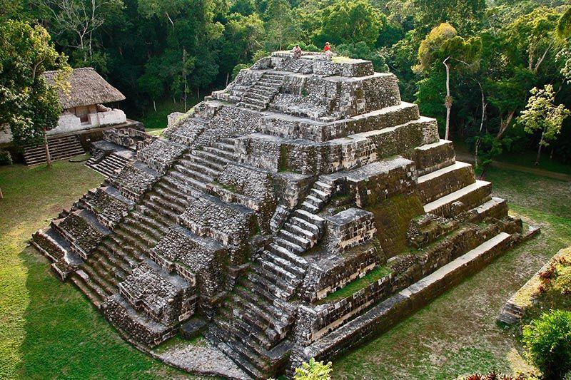Circuito Guatemala Histórica