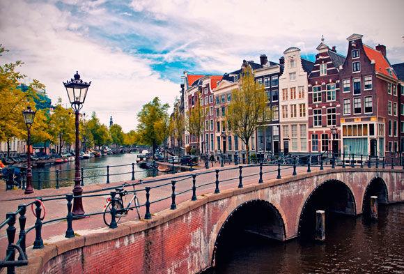 Circuito Países Bajos - Semana Santa