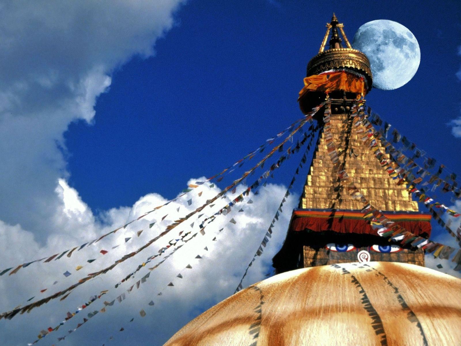 Circuito India y Nepal: Rutas del Rajasthan y Kathmandú