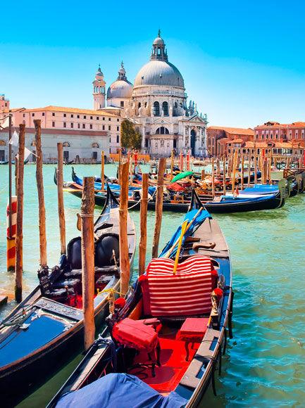 Combinado Venecia y Florencia - Puente de Mayo