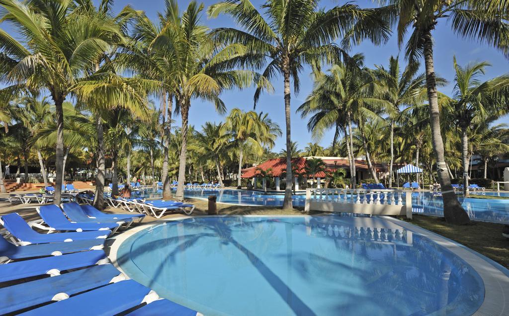 Combinado Combinado Sercotel Paseo Habana 3* / Sol Sirenas Coral 4*