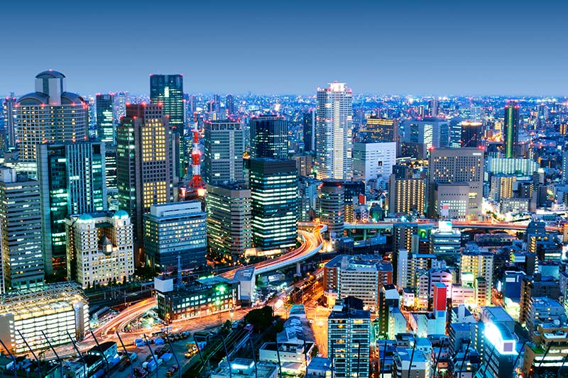 Circuito Descubriendo Japón