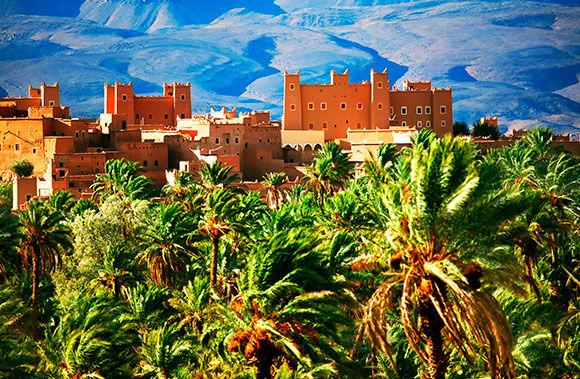 Circuito Marruecos Imperial y Kasbah