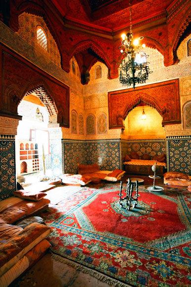Circuito Marruecos Imperial y Kasbah - Semana Santa