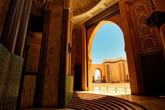 Circuito Marruecos Imperial
