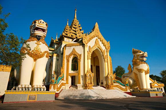 Circuito Myanmar Birmania Esencial