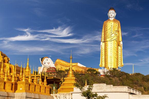 Circuito Myanmar Exótico y Camboya