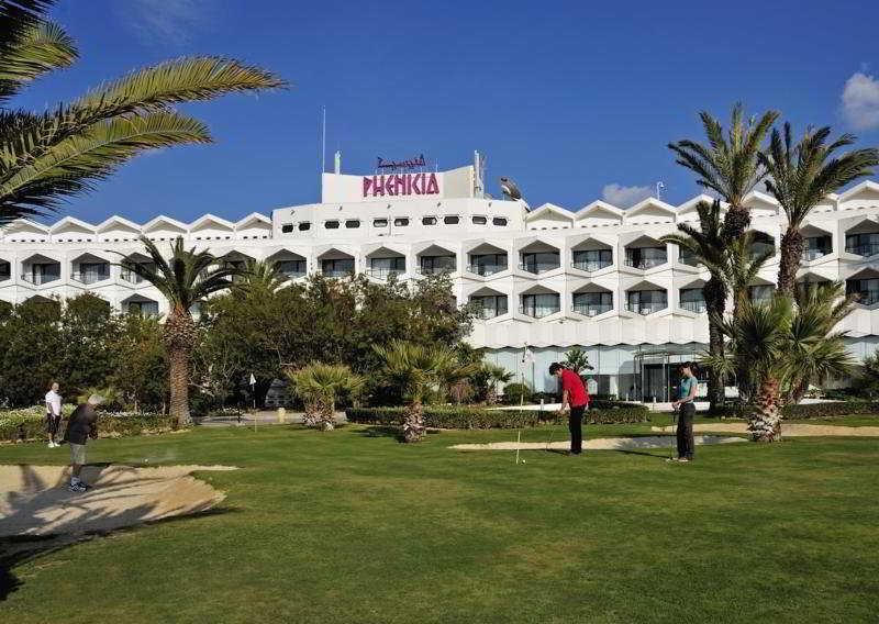 Hotel Sentido Phenicia 5*