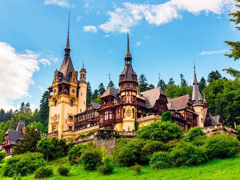 Circuito Balcanes: Bulgaria y Rumania Cultural
