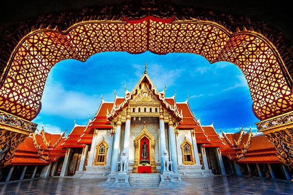 Circuito Tailandia al Completo y Phuket