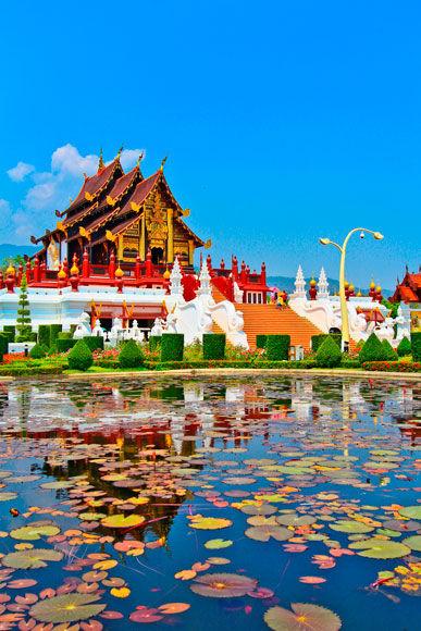 Circuito Tailandia esencial y Krabi