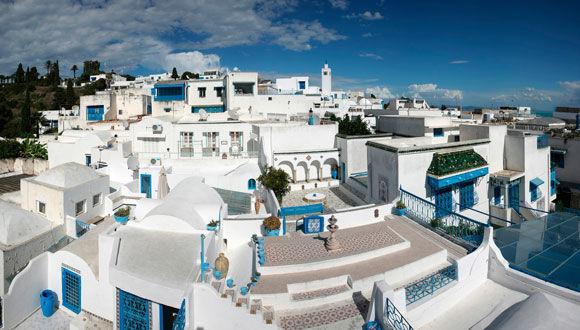 Circuito Túnez mini circuito 4x4 y estancia en playa - Semana Santa
