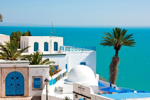 Circuito Túnez mini circuito y estancia en playa