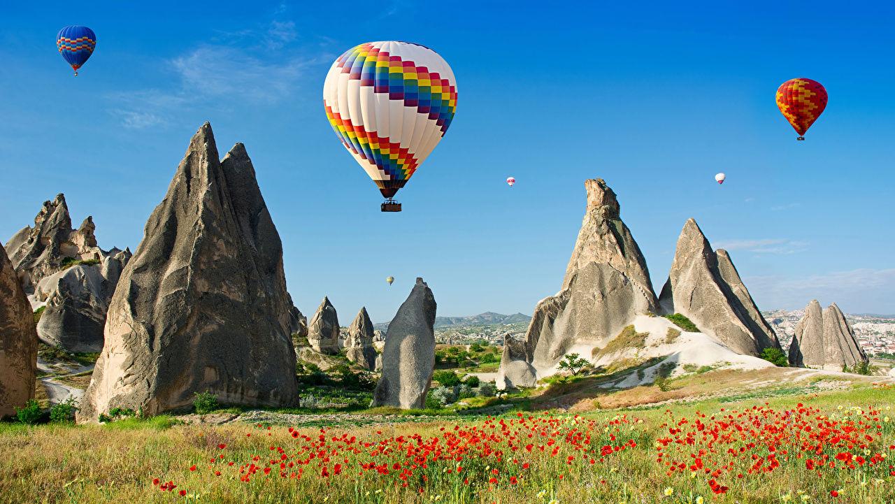 Circuito Turquía al Completo Confort