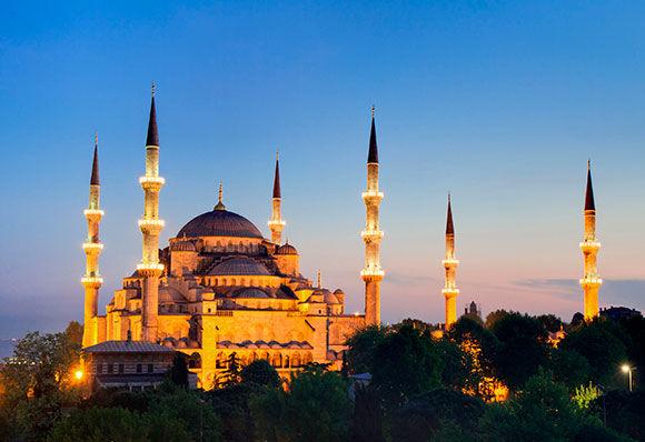 Circuito Tesoros de Turquía