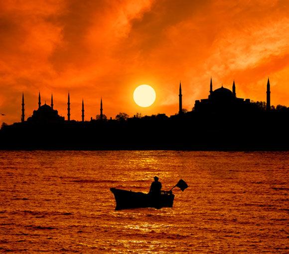 Circuito Turquía Magnífica