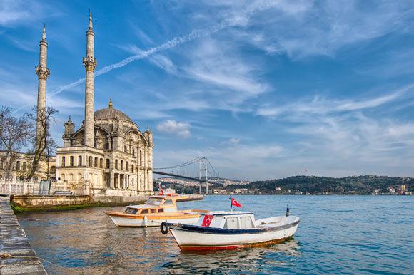 Circuito Estambul y Turquía Mágica - Semana Santa