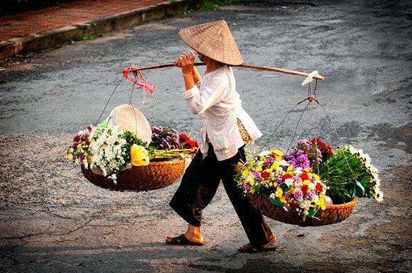 Circuito Vietnam Fantástica