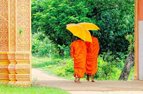 Circuito Vietnam, Laos y Camboya