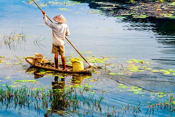 Circuito Vietnam Esencial