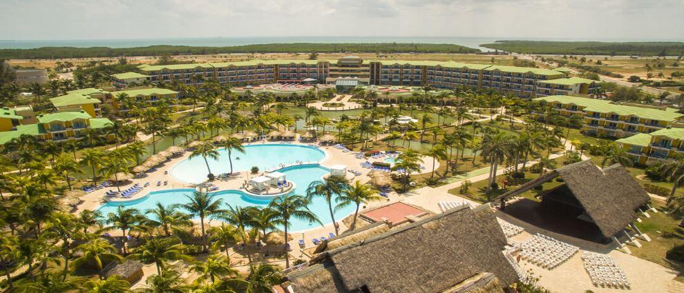 Meliá Las Antillas 4